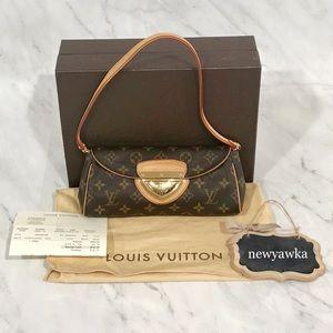 ❌ SOLD ❌ Louis Vuitton Pochette Beverly Clutch